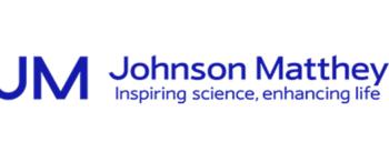 Permalink to: Johnson Matthey PLC